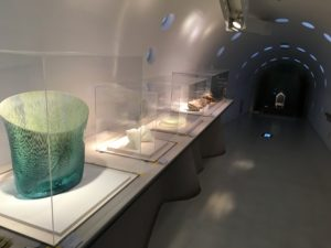 国際ガラス展・金沢2019 能登島ガラス美術館